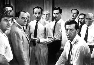 Doce hombres sinpiedad